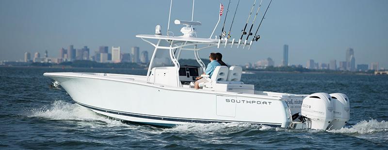 Southport 33 LX