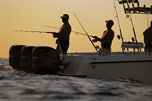 salt water fishing