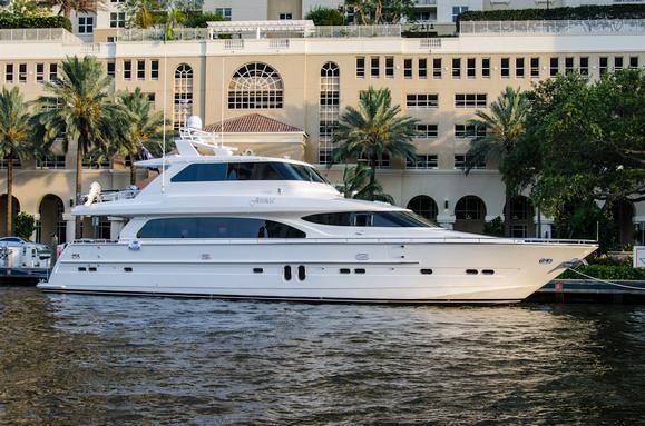 New to Yacht Brokerage Market-