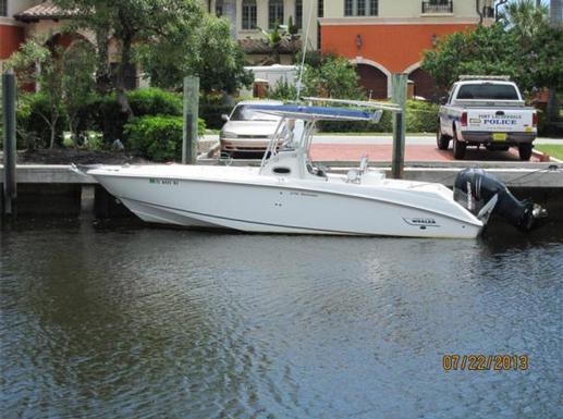 For Sale- 2006 27' Boston Whaler