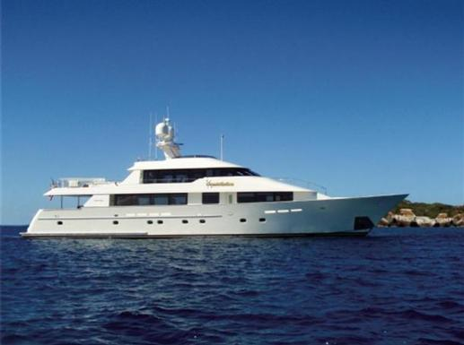 Sold- 2012 28'  Boston Whaler Conquest