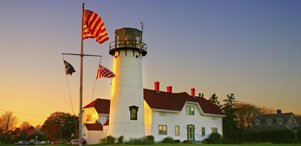 Popular New England Yachting Destinations